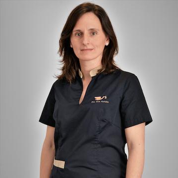 Dra. Sara Fortuño