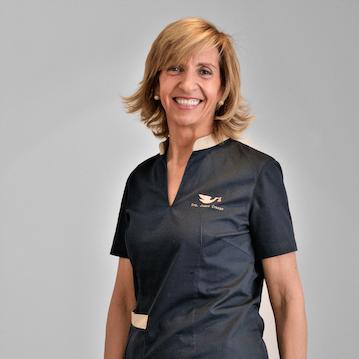Dra. Juana Crespo