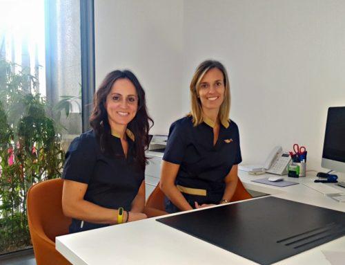 Equipo Juana Crespo incorpora a dos nuevas ginecólogas a su equipo de especialistas en reproducción asistida