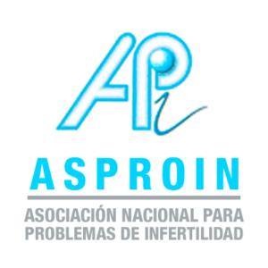 ASPROIN Y EQUIPO JUANA CRESPO UNIDOS