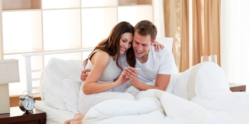 favorire la gravidanza
