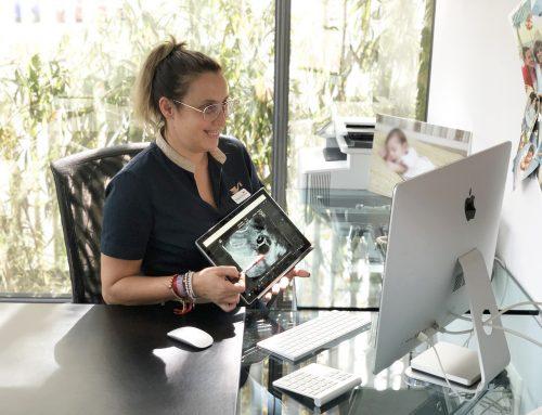 Equipo Juana Crespo impulsa el primer tratamiento de reproducción asistida sin salir de casa
