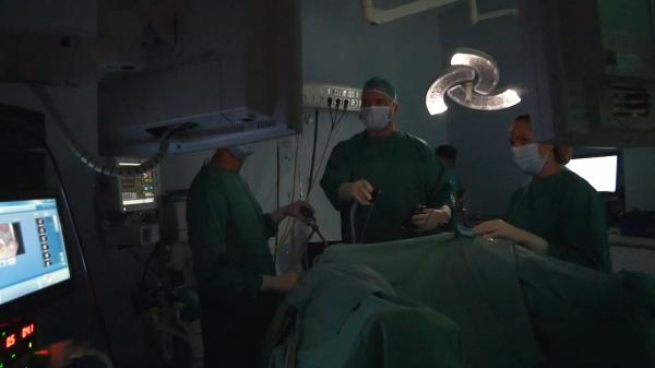 cirugia reparadora laparoscopia