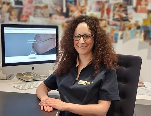 La Dra. Yasmina Ben-Aicha, nueva ginecóloga especialista en reproducción asistida