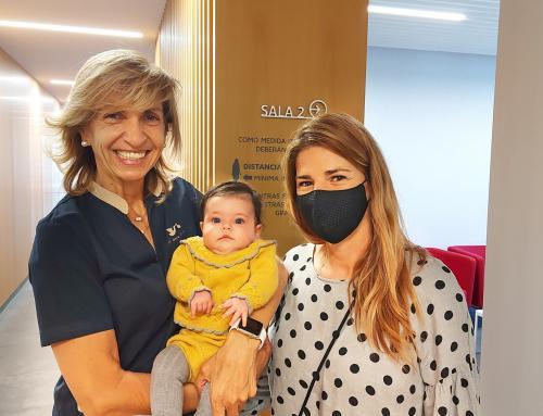 La otra cara del día de la madre: maternidad en pandemia
